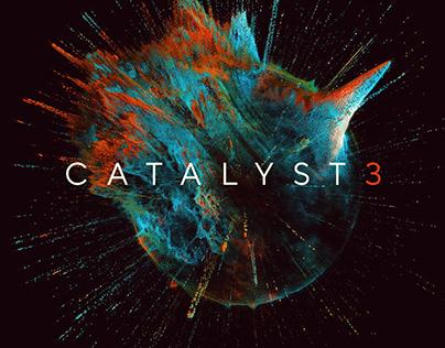 Catalyst v3: Explosive Textures