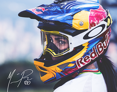 Red Bull | Conoce a Mariana