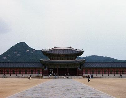 SEOUL/SUMMER TRIP 2019