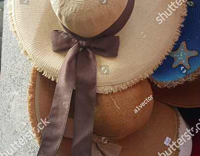 linen hats for a wide variety of summer seasons