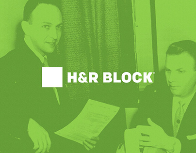 H&R Block - 60 Years