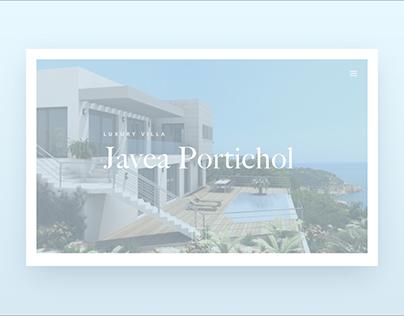 Estate | Property Web Design