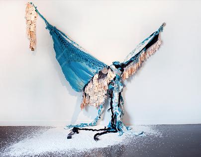 Levitation of Melody (2015)