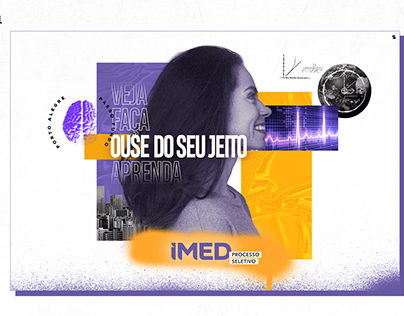 IMED | Processo Seletivo 2021