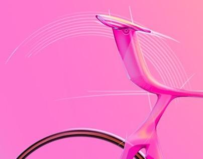 2018 Pinarello Prince: Concept Pursuit Bike