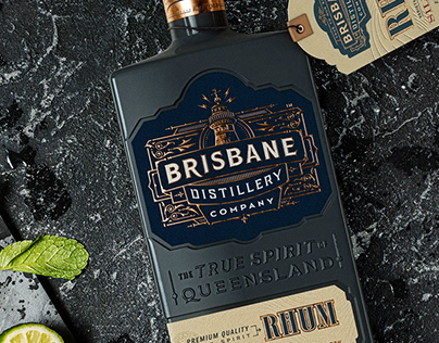 Brisbane Distillery Co