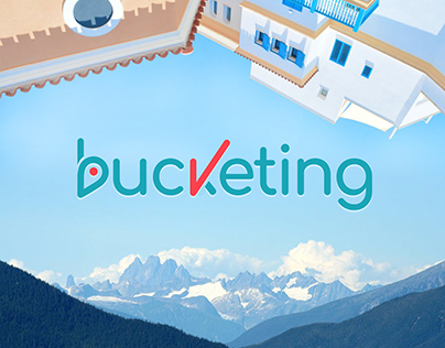 Bucketing | Ui & Ux Design