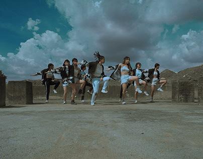 OPUS Dance Video