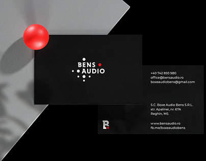 Bens Audio