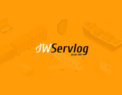 JW Servlog   Branding