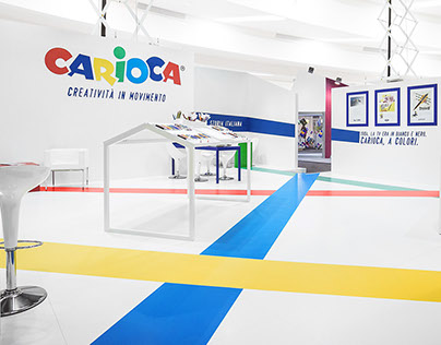 Carioca: Create to Learn