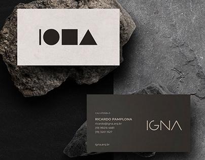 IGNA Arquitetura