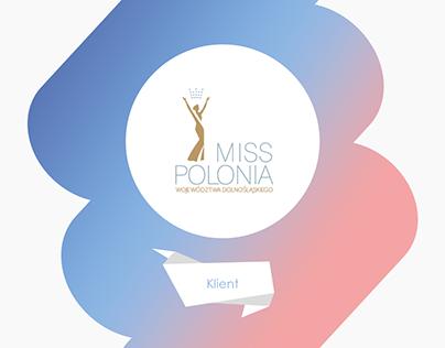 Miss Polonia Województwa Dolnośląskiego 2019