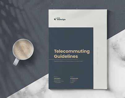 Guidelines Template