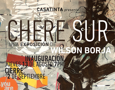 Chere Sur Exhibit and Lectures