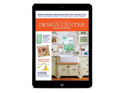 Design Center Sourcebook 2016 - Digital Edition