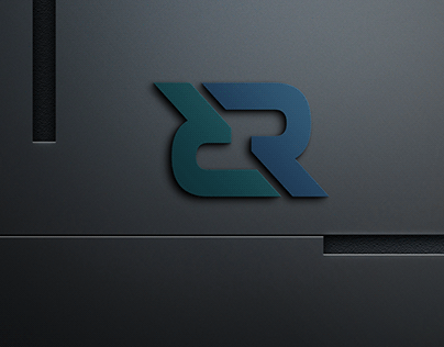 DOUBLE 'R' LOGO/BRAND IDENITY DESIGN/BUSINESS CARD