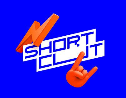 SHORTCUT — Identity