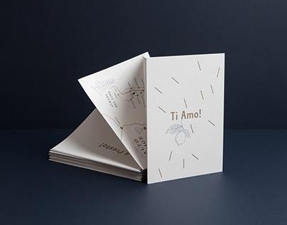 IXM – Wedding Invitation