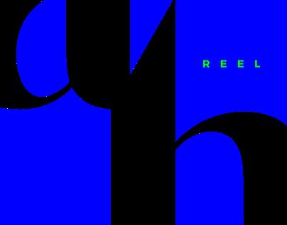 MotionGraphics | Reel