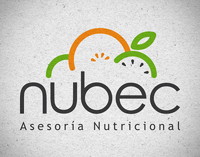 "Logotipo ""Nubec"""