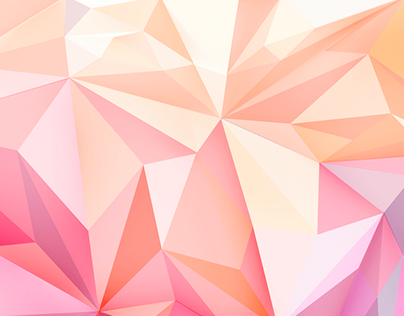 35+ Best Quality Geometric Polygon Backgrounds
