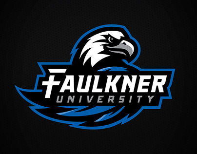 Faulkner University Eagles
