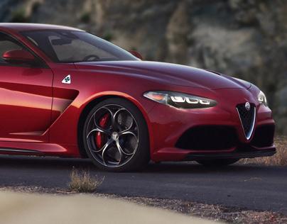 Alfa Romeo GTV Concept