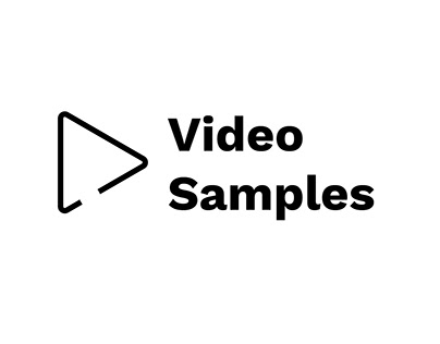Corporate Video Samples