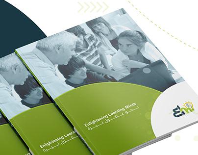 Enlightening Learning Minds (ELM) Profile Design