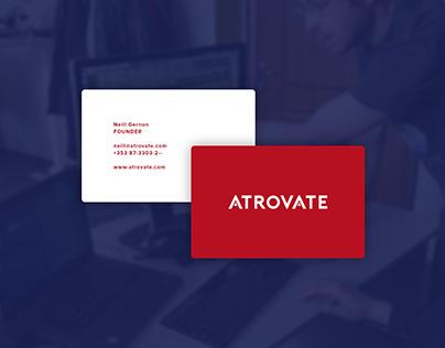 Logo design for an AI prototyping studio