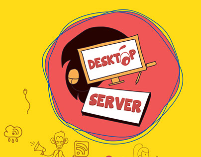 Desktop Server    Ramanashree Brunton