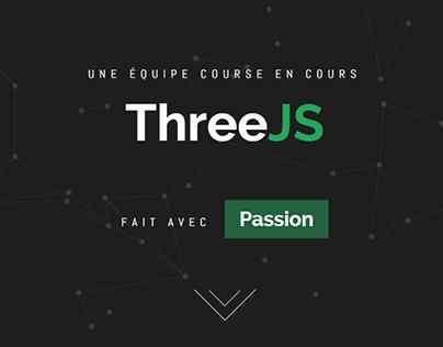 [SCOLAIRE] ThreeJS
