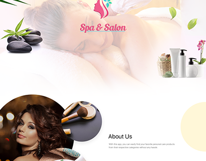 Spa & Salon