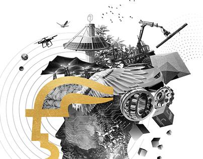 Annual Report for Deutschen Messe AG