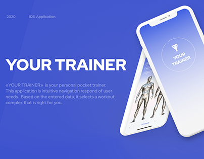 «Your Trainer» App