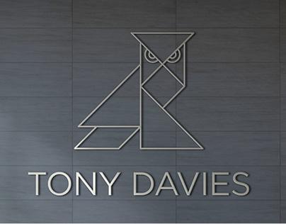 Tony Davies Branding