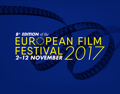 European Film Festival 2017 Baku Azerbaijan