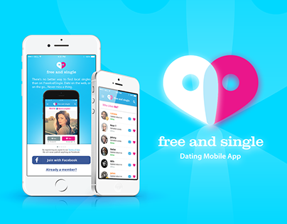 Free and Single - dating mobile app