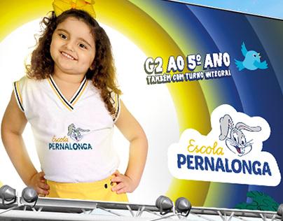 Pernalonga - Campanha 2019