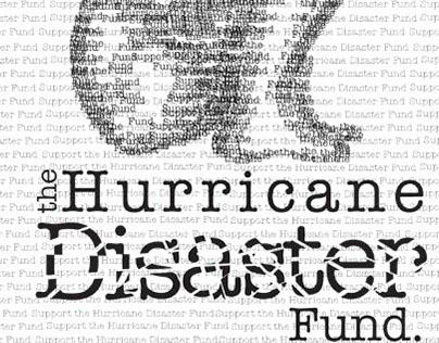 Hurricane Disaster Fund