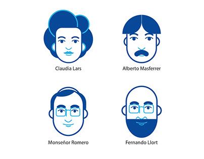 Síntesis Identidad Salvadoreña