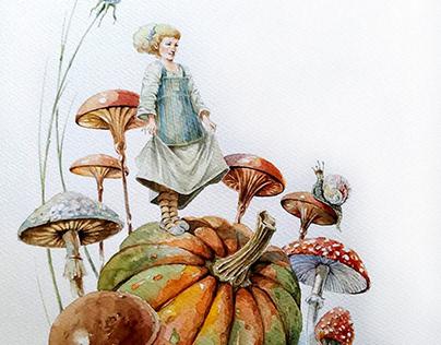 """Alice"" (fragment)"