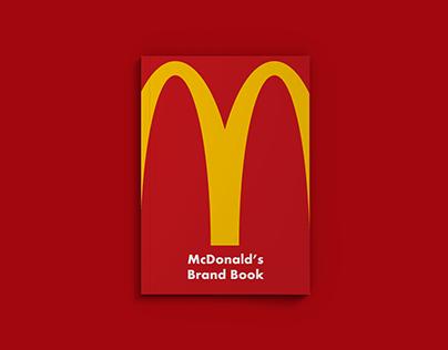 McDonald's Brand Book