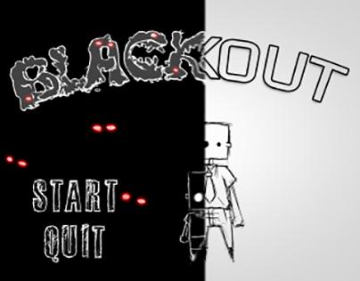 Blackout - Global Game Jam (48 hours)