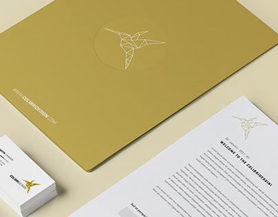 COLIBRI DESIGN - Branding