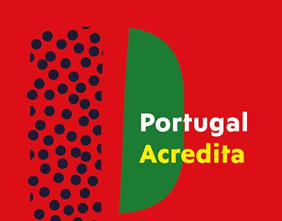 Campanha Portugal Acredita no seu legado