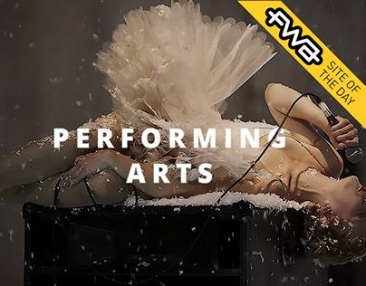 Google Performing Arts