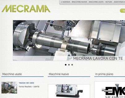 Mecrama