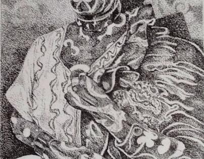 Pointillisme 3